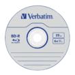 VERBATIM BD-R 25GB 6X CAKE (10)