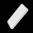 BASEUS PPALL-KU02 POWERBANK MINI CU 2.1A 10.000 mAh FEHÉR