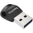 SANDISK MOBILEMATE USB 3.0 MICRO SD/MICRO SDHC/MICRO SDXC MEMÓRIAKÁRTYA OLVASÓ