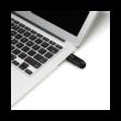 PNY ATTACHE 4 USB 2.0 PENDRIVE 64GB FEKETE