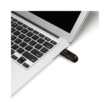 PNY ATTACHE 4 USB 2.0 PENDRIVE 64GB FEKETE 2 DB-OS CSOMAG
