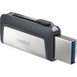 SANDISK ULTRA DUAL DRIVE USB 3.1 TYPE-C/USB 3.1 OTG PENDRIVE 256GB
