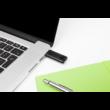 VERBATIM USB 3.0 PENDRIVE PINSTRIPE 256GB FEKETE