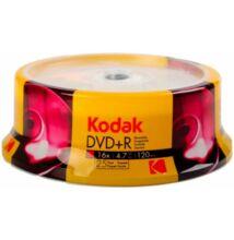 KODAK DVD+R 16X CAKE (25)
