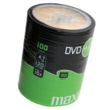 MAXELL DVD+R 16X SHRINK (100)