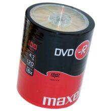 MAXELL DVD-R 16X SHRINK (100)