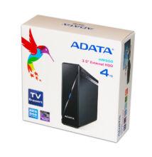 ADATA HM900 3,5 COL USB 3.0 KÜLSŐ MEREVLEMEZ 4TB