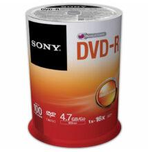 SONY DVD-R 16X CAKE (100)