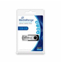 MEDIARANGE USB 2.0 PENDRIVE 128GB MR913