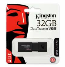 KINGSTON USB 3.0 DATATRAVELER 100 G3 32GB