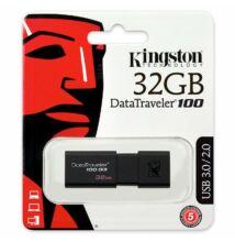 KINGSTON USB 3.0 DATATRAVELER 100 G3 32GB