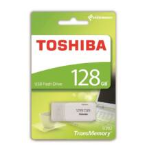 TOSHIBA U202 USB 2.0 PENDRIVE 128GB FEHÉR