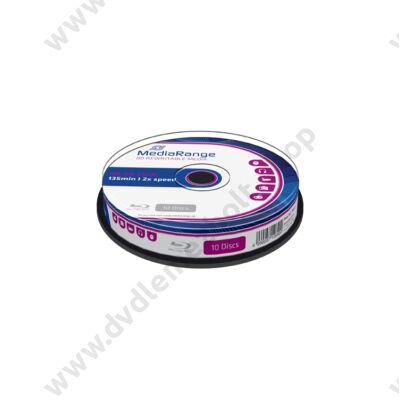 MEDIARANGE BD-RE 25GB 2X CAKE (10) MR501