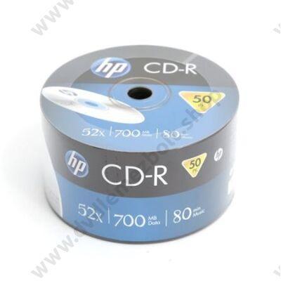 HP CD-R 52X SHRINK (50)