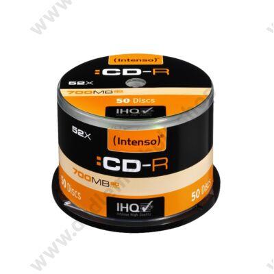 INTENSO CD-R 52X CAKE (50)