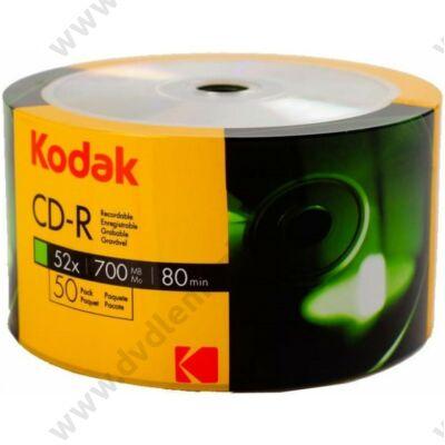 KODAK CD-R 52X SHRINK (50)