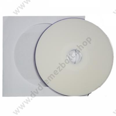 MAXELL CD-R 52X NYOMTATHATÓ PAPÍRTOKBAN (10)
