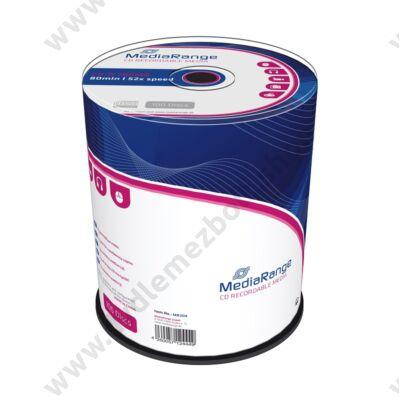 MEDIARANGE CD-R 52X CAKE (100) MR204