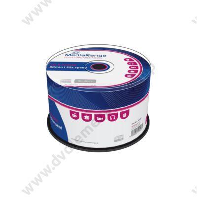 MEDIARANGE CD-R 52X CAKE (50) MR207