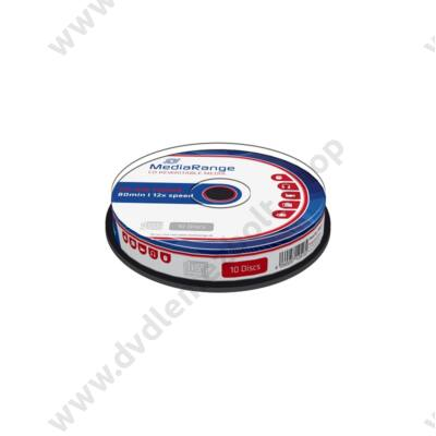 MEDIARANGE CD-RW 12X CAKE (10) MR235
