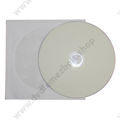 VERBATIM CD-R 52X FULL NYOMTATHATÓ ID BRANDED PAPÍRTOKBAN (10)