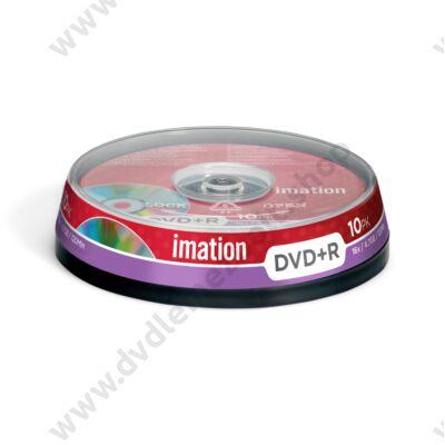 IMATION DVD+R 16X CAKE (10)