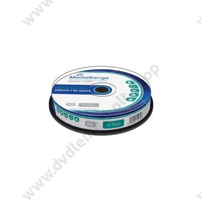 MEDIARANGE DVD+R 8X DL CAKE (10) MR466