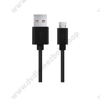 ESPERANZA EB172K MICRO USB KÁBEL 0,8m FEKETE