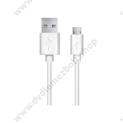 ESPERANZA EB173K MICRO USB KÁBEL 1,8m FEHÉR