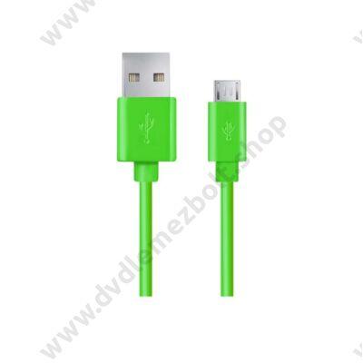 ESPERANZA EB177G MICRO USB KÁBEL 0,5m ZÖLD