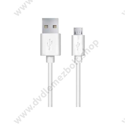 ESPERANZA EB177W MICRO USB KÁBEL 0,5m FEHÉR