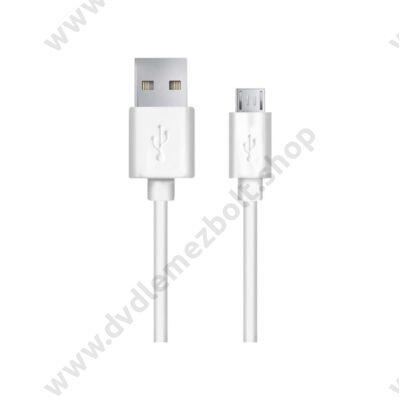 ESPERANZA EB178W MICRO USB KÁBEL 1,2m FEHÉR