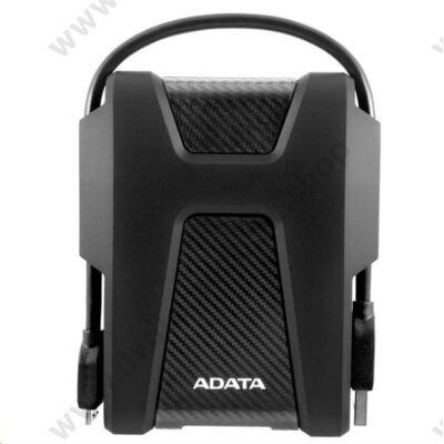 ADATA HD680 2,5 COL USB 3.1 KÜLSŐ MEREVLEMEZ 1TB FEKETE