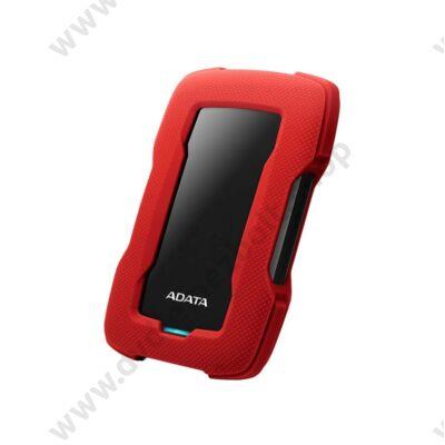 ADATA HD330 2,5 COL USB 3.0 KÜLSŐ MEREVLEMEZ 1TB PIROS