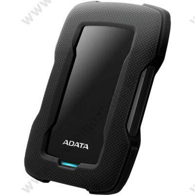 ADATA HD330 2,5 COL USB 3.1 KÜLSŐ MEREVLEMEZ 2TB FEKETE