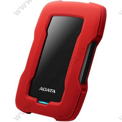 ADATA HD330 2,5 COL USB 3.2 KÜLSŐ MEREVLEMEZ 2TB PIROS