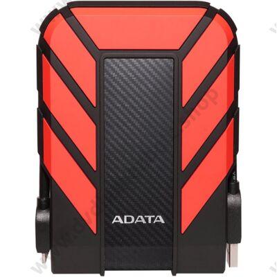 ADATA HD710 PRO 2,5 COL USB 3.1 KÜLSŐ MEREVLEMEZ 1TB PIROS