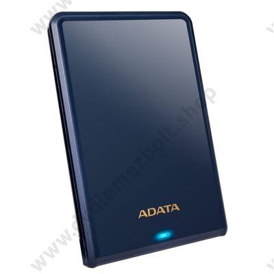 ADATA HV620S 2,5 COL USB 3.1 KÜLSŐ MEREVLEMEZ 2TB KÉK