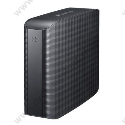 SAMSUNG M3 STATION 3.0 3,5 COL USB 3.0 KÜLSŐ MEREVLEMEZ 2TB FEKETE OEM