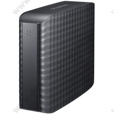 SAMSUNG D3 STATION 3.0 3,5 COL USB 3.0 KÜLSŐ MEREVLEMEZ 5TB FEKETE OEM