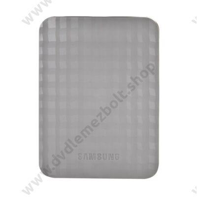 SAMSUNG M2 PORTABLE 2,5 COL USB 3.0 KÜLSŐ MEREVLEMEZ 500GB SZÜRKE OEM