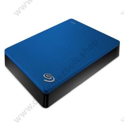 SEAGATE BACKUP PLUS 2,5 COL USB 3.0 KÜLSŐ MEREVLEMEZ 4TB KÉK