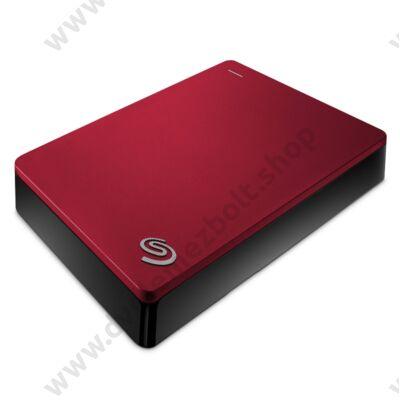SEAGATE BACKUP PLUS 2,5 COL USB 3.0 KÜLSŐ MEREVLEMEZ 4TB PIROS