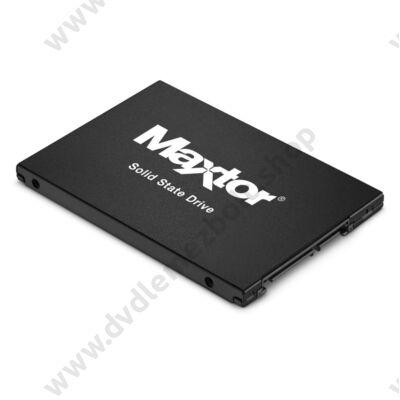 MAXTOR Z1 240GB 2,5 COL SATA3 540/475 MB/s 7mm SSD MEGHAJTÓ