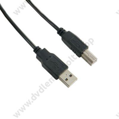 4WORLD USB 2.0 NYOMTATÓ KÁBEL 1,8m