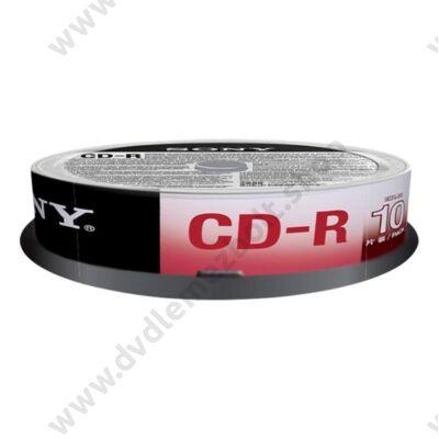 SONY CD-R 48X CAKE (10)