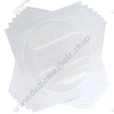 CD/DVD PAPÍRTOK 100 DB-OS