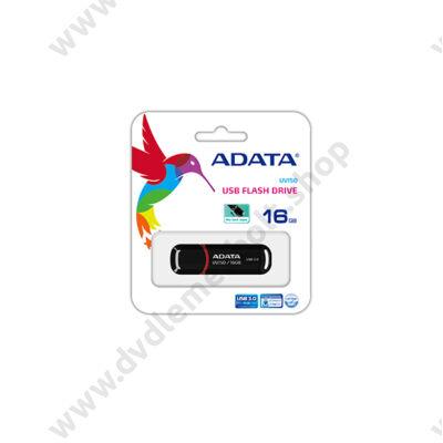 ADATA USB 3.0 DASHDRIVE CLASSIC UV150 16GB FEKETE