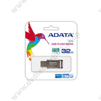 ADATA USB 3.0 DASHDRIVE CLASSIC UV131 32GB