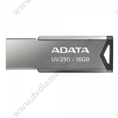ADATA UV250 USB 2.0 PENDRIVE 16GB EZÜST
